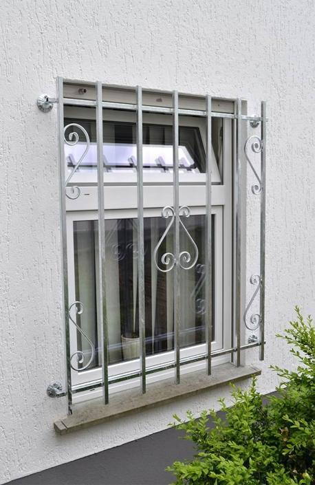 Einbruchschutz | batke dekor | holz & metall | Lemgo