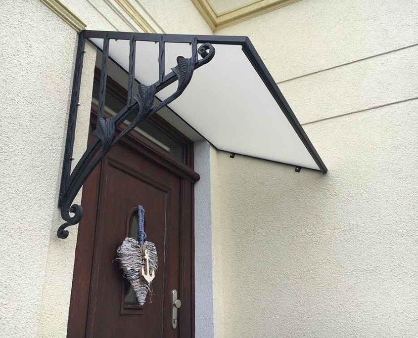 Vordächer & Überdachungen | batke dekor | holz & metall | Lemgo